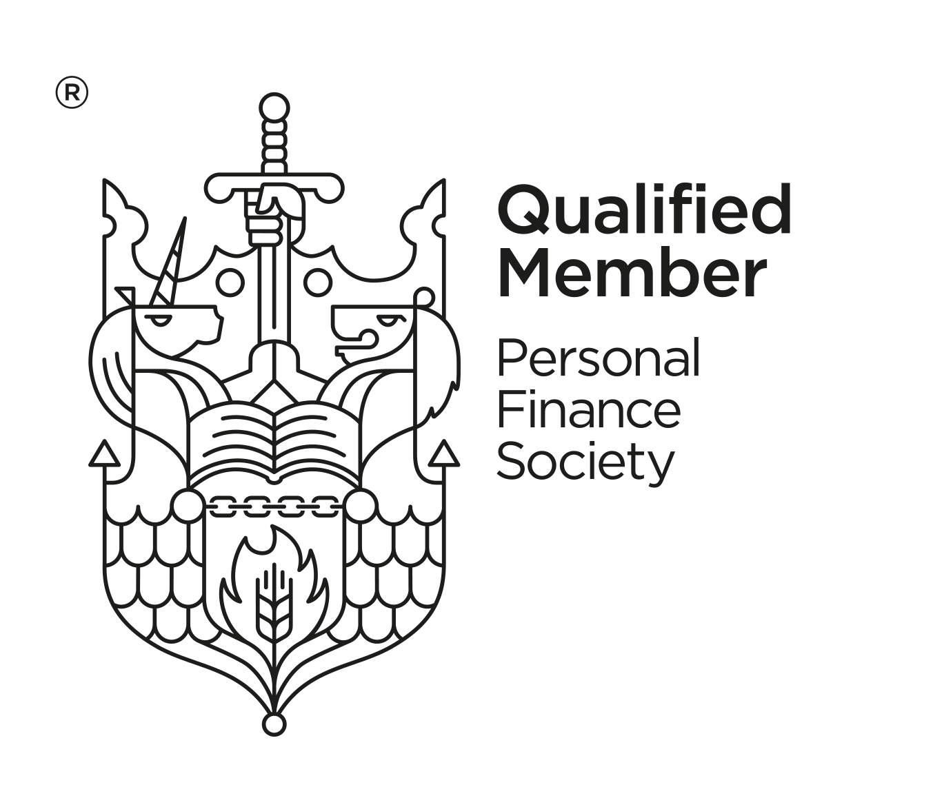 Qualified Member of the Personal Finance Society