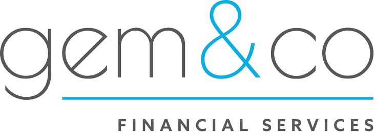 Gem & Co Financial Services logo