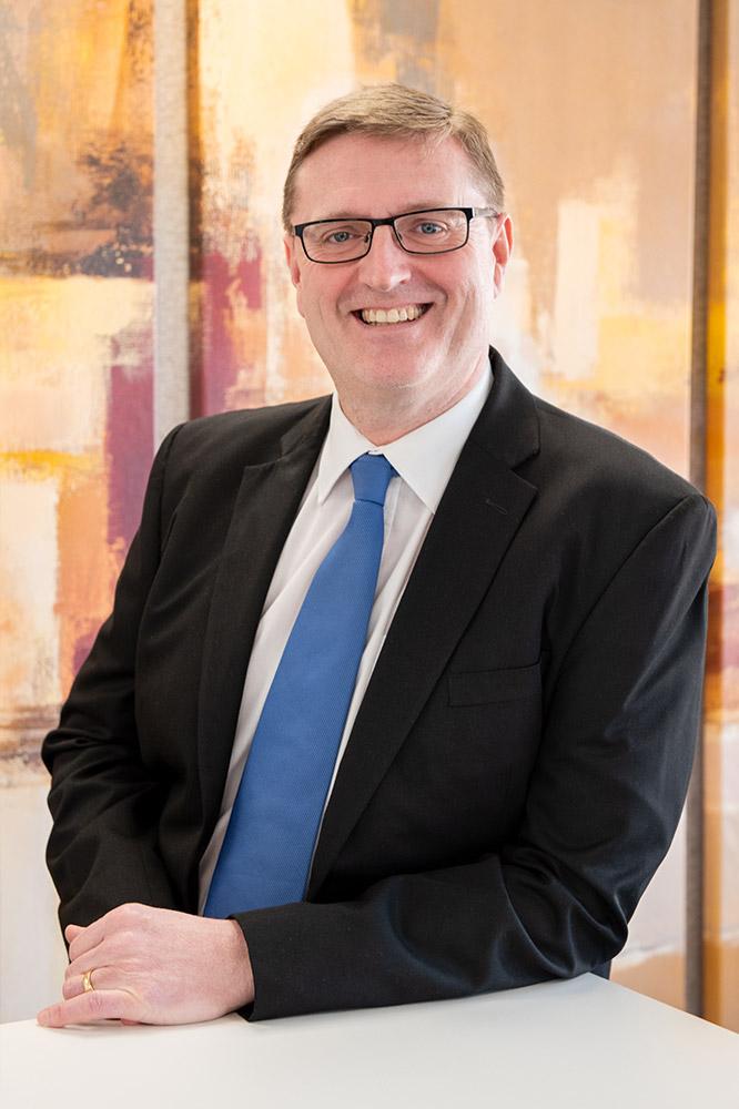 Eamon Nolan, Partner